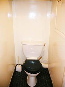 Paris Alcove Studio accommodation - bathroom 2 (PA-1862) photo 1 of 1