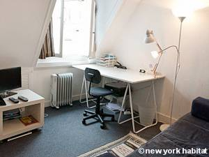 Paris Studio apartment - Apartment reference PA-1891