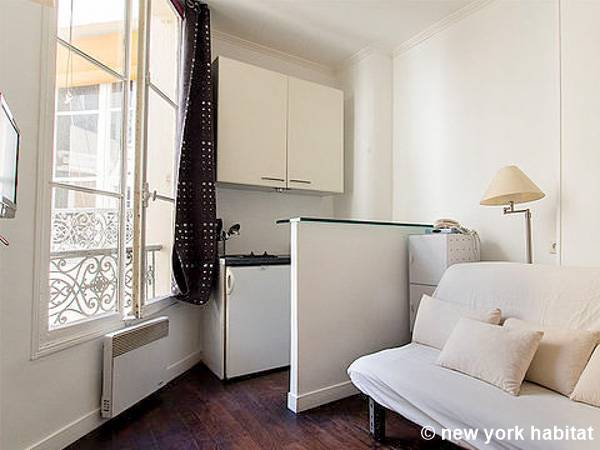 Paris Apartment Studio Apartment Rental In Champ De Mars Eiffel