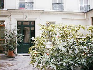 Paris Studio T1 appartement location vacances - autre (PA-1924) photo 4 sur 4