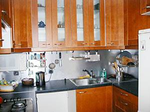Paris 1 Bedroom accommodation - kitchen (PA-1954) photo 1 of 3
