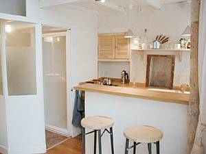 Paris Studio - Duplex apartment - kitchen (PA-2082) photo 1 of 5