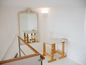 Paris Studio - Duplex apartment - living room (PA-2082) photo 5 of 6