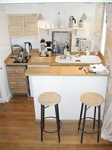 Paris Studio - Duplex apartment - kitchen (PA-2082) photo 3 of 5