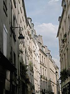 Paris Studio - Duplex apartment - other (PA-2082) photo 4 of 4