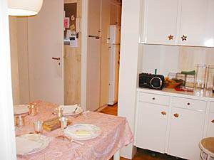 Paris T5 logement location appartement - cuisine (PA-2086) photo 1 sur 4