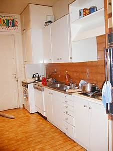 Paris T5 logement location appartement - cuisine (PA-2086) photo 3 sur 4