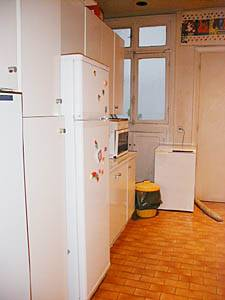 Paris T5 logement location appartement - cuisine (PA-2086) photo 4 sur 4