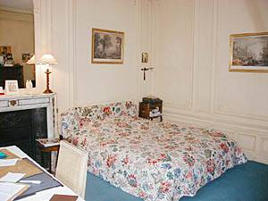 Paris T5 logement location appartement - chambre 1 (PA-2086) photo 1 sur 3