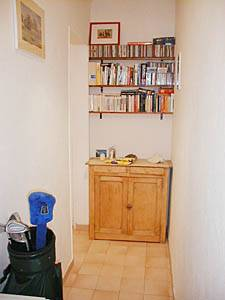 Paris 1 Bedroom apartment - living room (PA-2170) photo 5 of 5