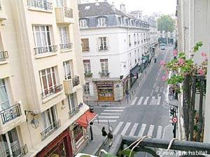 Paris T2 appartement location vacances - autre (PA-2281) photo 1 sur 4