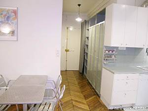 Paris T3 logement location appartement - cuisine (PA-2355) photo 1 sur 4
