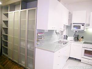Paris T3 logement location appartement - cuisine (PA-2355) photo 2 sur 4