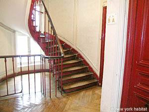 Paris T3 logement location appartement - autre (PA-2355) photo 2 sur 4