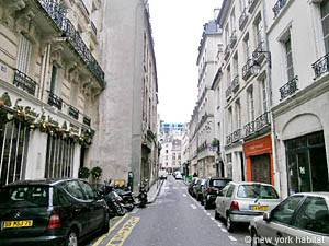 Paris T3 logement location appartement - autre (PA-2355) photo 4 sur 4