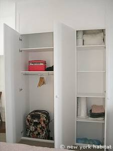 Paris T3 logement location appartement - chambre 1 (PA-2363) photo 6 sur 7