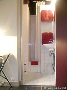 Paris Studio apartment - bathroom (PA-2486) photo 1 of 4
