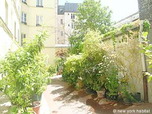 Paris Studio apartment - other (PA-2486) photo 1 of 6