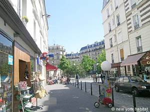 Paris Studio apartment - other (PA-2486) photo 5 of 6