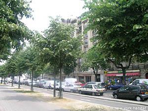 Bercy, Paris