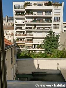 Paris Studio T1 appartement location vacances - séjour (PA-2516) photo 9 sur 9