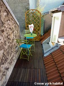 Paris Studio T1 appartement location vacances - autre (PA-2516) photo 4 sur 14