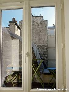 Paris Studio T1 appartement location vacances - autre (PA-2516) photo 6 sur 14