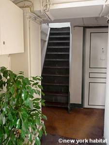 Paris Studio T1 appartement location vacances - autre (PA-2516) photo 8 sur 14