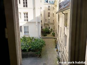 Paris Studio T1 appartement location vacances - autre (PA-2516) photo 9 sur 14