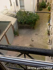 Paris Studio T1 appartement location vacances - autre (PA-2516) photo 10 sur 14