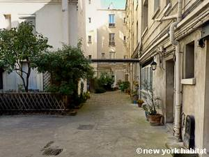Paris Studio T1 appartement location vacances - autre (PA-2516) photo 11 sur 14