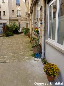 Paris Studio T1 appartement location vacances - autre (PA-2516) photo 12 sur 14