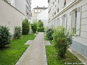 Paris 1 Bedroom - Duplex accommodation - other (PA-2537) photo 4 of 5