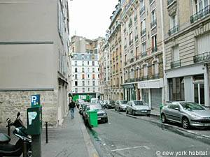 Paris 1 Bedroom - Duplex accommodation - other (PA-2537) photo 5 of 5