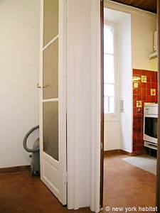 Paris T3 logement location appartement - cuisine (PA-2597) photo 1 sur 3