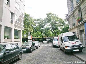 Paris T3 logement location appartement - autre (PA-2597) photo 4 sur 5