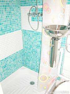 Paris Studio apartment - bathroom (PA-2622) photo 3 of 5