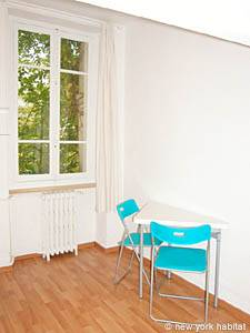 Paris Studio apartment - living room (PA-2622) photo 4 of 16