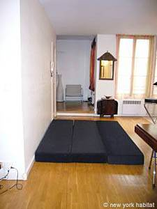 Paris 2 Bedroom apartment - living room (PA-2624) photo 4 of 9