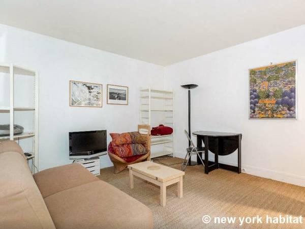 Paris Apartment 1 Bedroom Apartment Rental In Al Sia Pa 2635