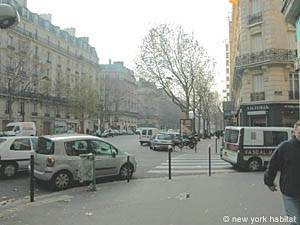 Paris Studio apartment - other (PA-2648) photo 5 of 6
