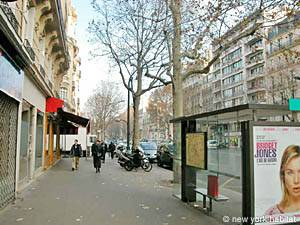 Paris Studio apartment - other (PA-2648) photo 6 of 6