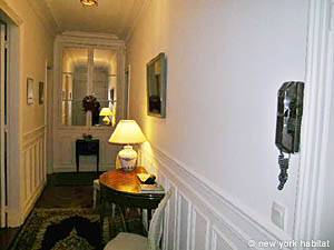 Paris 1 Bedroom apartment - other (PA-2657) photo 1 of 3