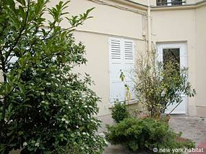 Paris Studio apartment - other (PA-2659) photo 1 of 4