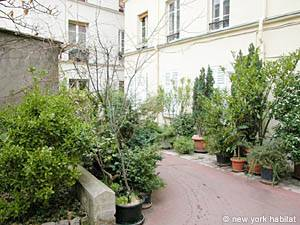 Paris Studio apartment - other (PA-2659) photo 2 of 4