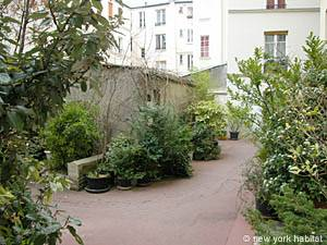Paris Studio apartment - other (PA-2659) photo 4 of 4