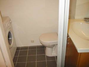Paris Studio T1 logement location appartement - salle de bain (PA-2703) photo 2 sur 3