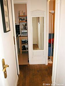 Paris Studio T1 logement location appartement - autre (PA-2810) photo 4 sur 8