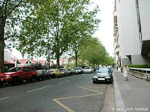 Paris Studio T1 logement location appartement - autre (PA-2810) photo 6 sur 8