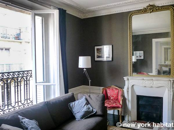 Paris - 1 Bedroom apartment - Apartment reference PA-2816